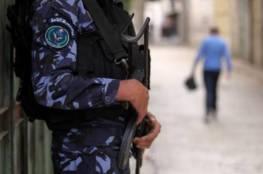 جنين: الشرطة تقبض على 25 شخصاً اشتركوا بشجار نتج عنه إصابات