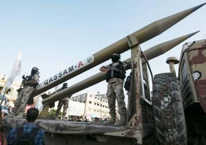 كتائب القسام توجه رسالة تحذير شديدة اللهجة للاحتلال..