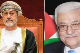 الرئيس وسلطان عُمان يتبادلان التهاني بحلول عيد الأضحى