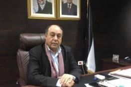 إغلاق مقر محافظة نابلس غداً إثر إصابة أحد الموظفين بكورونا