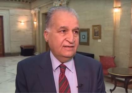 السفير جرادات يبحث مع وكيل وزارة الخارجية العمانية آخر المستجدات
