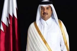 صحيفة إسرائيلية : شعبية أمير قطر تزداد في غزة