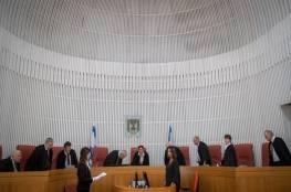 المحكمة العليا تقضي بمنع تتبع الشاباك لمرضى كورونا