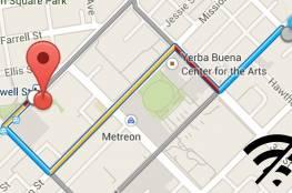 خرائط غوغل تنبهك إذا تجاوزت السرعة أو اقتربت من كاميرا رادار