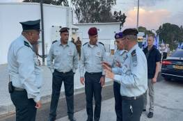 الجيش الإسرائيلي يُعين قائدًا جديدًا لذراع البر