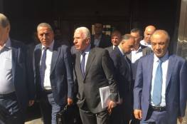 وفد فتح سيبلغ المصريين رفض السلطة للتهدئة مع الاحتلال بصيغتها الحالية