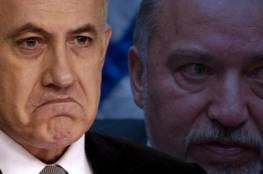نتنياهو وليبرمان يقرران المضي في محادثات التهدئة رغم تحذيرات الشاباك