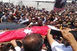 ماذا اظهرت تحقيقات الاحتلال الاولية حول مقتل اردنيين برصاص حارس السفارة الإسرائيلية ؟