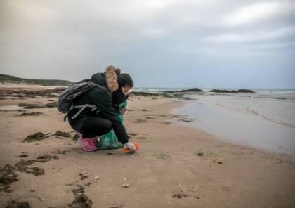 اسرائيل: سفينة قرصنة ليبية خرجت من ايران مسؤولة عن تلوث الشواطئ
