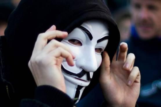 أنونيموس تهاجم تيك توك وتتهمه بالتجسس لصالح الصين