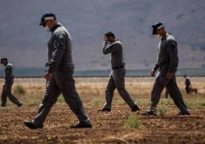 خوفاً من وصول الأسرى الستة للقطاع.. الاحتلال ينشر حواجز في غلاف غزة