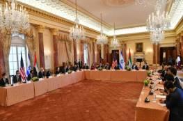 """لأول مرة.. """"إسرائيل"""" تجتمع بـ6 دول عربية على طاولة واحدة في الامارات"""