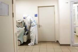 الصحة الإسرائيلية: 5 وفيات بكورونا وارتفاع الإصابات الخطيرة إلى 684