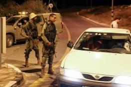 """الاحتلال يزعم: إطلاق نار على قوة للجيش الاسرائيلي قرب """"ارئيل"""" جنوبي نابلس"""
