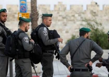 الشرطة الإسرائيلية تستخدم الطائرات المسيرة لتتبع المتظاهرين في يافا