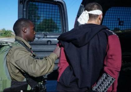 الاحتلال اعتقل 48 مواطنا خلال عطلة عيد الأضحى