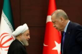 إيران تستدعي السفير التركي في طهران