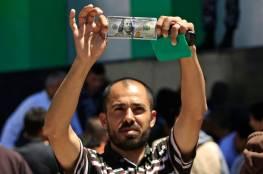 الاحتلال يمنع ادخال الاموال القطرية إلى غزة و يبعث برسالة الى العمادي وهذا ما جاء فيها ..