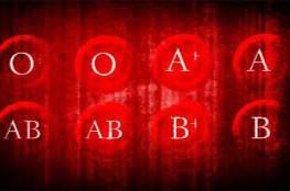 5 أمراض تنبئ بها فصيلة دمك!