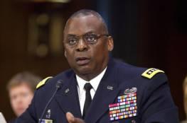 من اصول أفريقية .. الذي احتل بغداد وزيرا للدفاع الأمريكي !