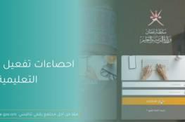 رابط دخول منصة منظرة التعليمية الجديدة في سلطنة عمان