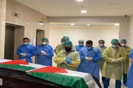 تسجيل حالة وفاة جديدة بفيروس كورونا في قطاع غزة