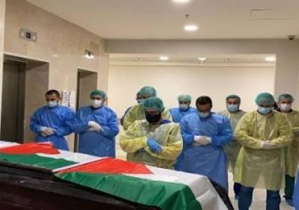 """وفاة مواطن من يطا متأثرا بإصابته بفيروس """"كورونا"""""""