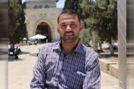 تمديد اعتقال الصحفي طارق أبو زيد لمدة تسعة أيام