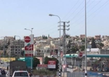 كفر ياسيف: سطو مسلح على مالك محطة وقود
