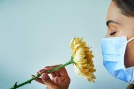 علماء بلجيكيون يكشفون لغز فقدان حاسة الشم لدى مصابين كورونا