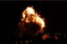 23 قتيلا جراء العدوان الاسرائيلي على شرق سوريا