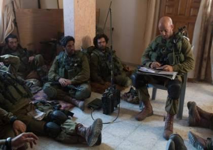مسؤول أمني إسرائيلي كبير : لا مفرّ من عملية عسكرية واسعة بغزة