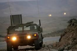 اصابة جندي اسرائيلي في تبادل لاطلاق نار على الحدود المصرية