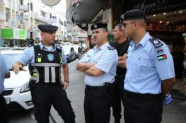 الشرطة تغلق 16 محلا وتحجز 5 مركبات لعدم الالتزام في طولكرم
