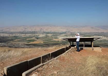 دعوة يمينية إسرائيلية لضم غور الأردن قبل الانتخابات