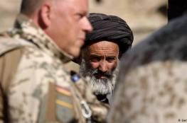 """""""أكسيوس"""": الصين عرضت مكافآت مقابل استهداف الأمريكين في أفغانستان"""