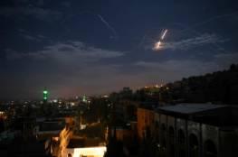 إيران تنفي سقوط ضحايا في الغارات الإسرائيلية على شرق سورية