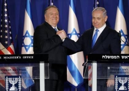 هل ستمنح ادارة ترامب الضوء الاخضر لإسرائيل لبدء ضم المستوطنات في الضفة الغربية؟