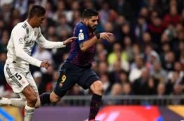 فاران يعلن بقاءه في ريال مدريد الموسم القادم