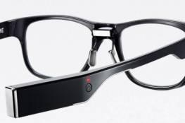 نظارتك ستشحن هاتفك الذكي!