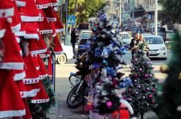 تنديد بمنع الاحتلال مسيحيي غزة من زيارة الأماكن المقدسة
