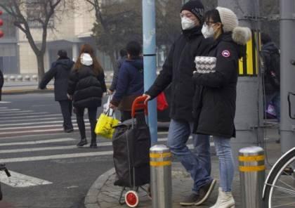 الصين: ارتفاع الوفيات جراء فيروس كورونا إلى 1770