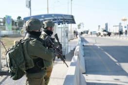 استشهاد المسنّة الفلسطينية فهيمة الحروب متأثرة باصابتها برصاص الاحتلال