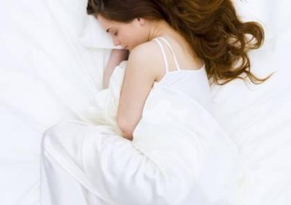 ما الذي تقوله وضعية نومك عنك؟