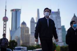الصين : لا إصابات بفيروس كورونا داخل البلاد خلال الـ24 ساعة الماضية