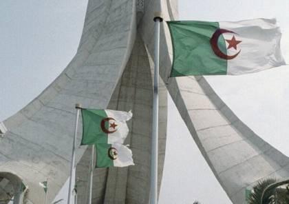 """الجزائر تكشف تفاصيل مؤامرة خطيرة دبرتها """"إسرائيل"""" ودولة عربية"""