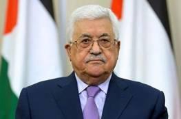 الرئيس عباس: نقف مع الأردن الشقيق وندعم القرارات التي اتخذها الملك
