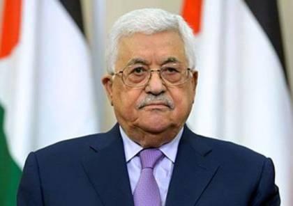 الرئيس عباس يصدر قرار بتمديد حالة الطوارئ لمدة شهر كامل