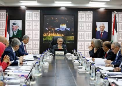 الحكومة تأسف لمشاركة مصر والأردن في مؤتمر البحرين وتثمن عالياً الموقف اللبناني