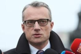 إدانة إسرائيلي بالبصق على سفير بولندا